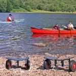 canadian canoe trolley