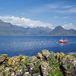 Elgol- The Cullins