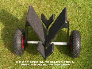Bespoke Trolley