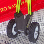 Kayak Carrier Systems compact day trolley